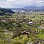 "American Huffington Post recommends: ""Zagorje region in most beautiful places"""