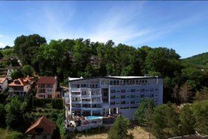 Krapinske Toplice - Hotel Villa Magdalena